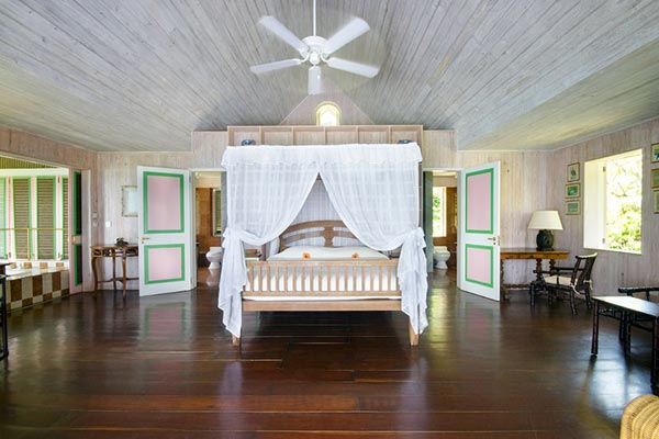 Villa MV TOR (Tortuga) at Mustique, Hillside, Family-Friendly Villa, Pool, 5 Bedrooms, 5 Bathrooms, WiFi, WIMCO Villas