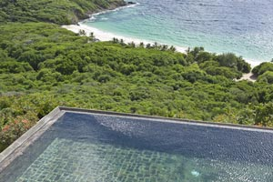 WIMCO Villas, MV HBS, Mustique, Hillside, 5 bedrooms, 5 bathrooms