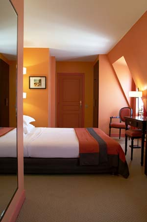 WIMCO Villas and Hotels, Hotel, Hotel Bel-Ami, Paris, Book now with WIMCO
