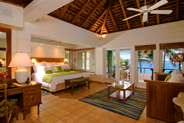 WIMCO Villas, Peter Island Resort, Peter Island, Interior, Book now with WIMCO Villas
