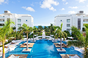 WIMCO Villas and Hotels, Hotel, Gansevoort Turks + Caicos, a Wymara Resort, Turks & Caicos Island, Book now with WIMCO