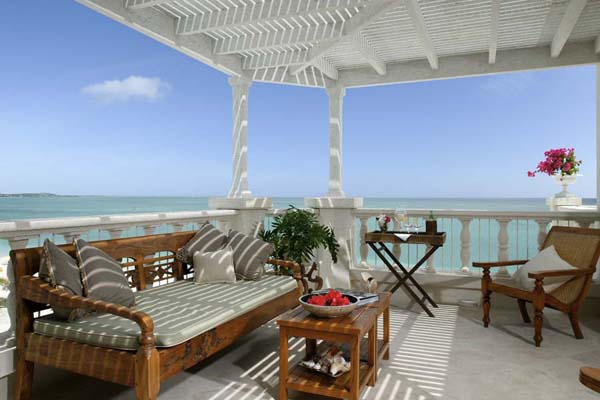 WIMCO Villas, The Palms Turks & Caicos, Turks & Caicos Island, Book now with WIMCO Villas
