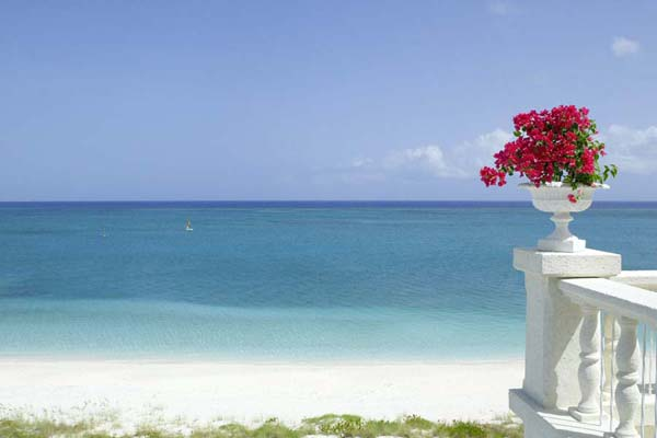 WIMCO Villas, The Palms Turks & Caicos, Turks & Caicos Island, Beach, Book now with WIMCO Villas