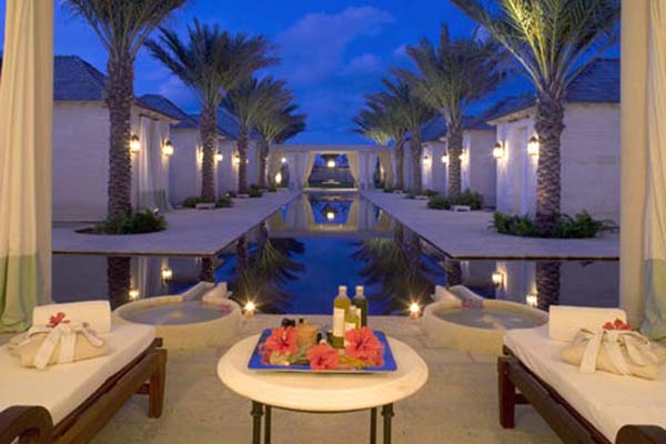 WIMCO Villas, Hotel, The Palms Turks & Caicos, Turks & Caicos Island, Book a Hotel Room now with WIMCO Villas