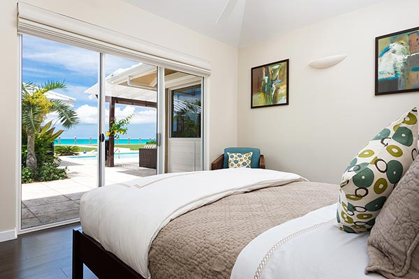Villa PL COV (Conch Villa) at Turks & Caicos, Grace Bay/Beachside, Family-Friendly Villa, Pool, 3 Bedrooms, 3 Bathrooms, WiFi, WIMCO Villas