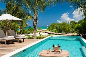 Luxury Villa, Rockstar Retreat, Turks and Caicos, PL SAV, WIMCO Villas