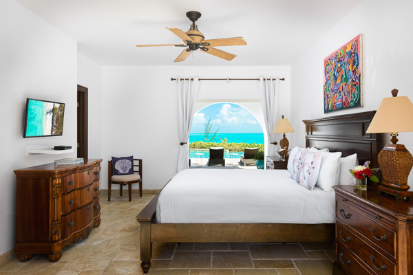Villa TNC COO (Conched Out) at Turks & Caicos, Long Bay Beach, Family-Friendly Villa, Pool, 7 Bedrooms, 7 Bathrooms, WiFi, WIMCO Villas