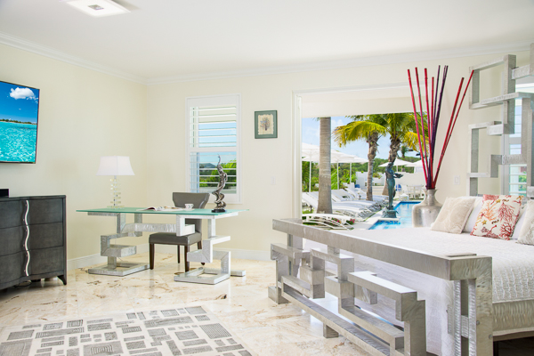 Villa TNC IMP (Impulse Beach Estate) at Turks & Caicos, Grace Bay/Beachside, Family-Friendly Villa, Pool, 6 Bedrooms, 6 Bathrooms, WiFi, WIMCO Villas