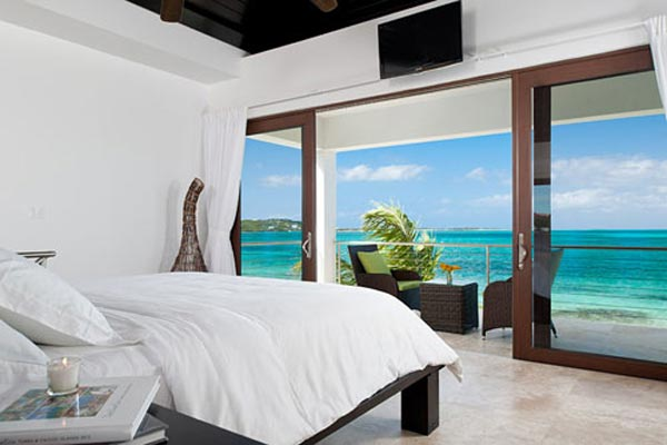Villa TNC WED (Water Edge - The Cottages at Grace Bay) at Turks & Caicos, Grace Bay/Beachside, Pool, 1 Bedrooms, 2 Bathrooms, WiFi, WIMCO Villas