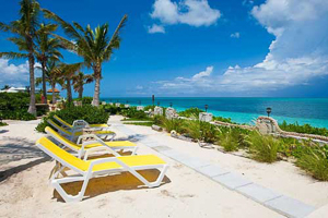 Tennis Villa, Turks and Caicos, TNC CON, WIMCO Villas