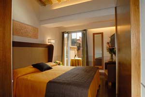 WIMCO Villas, Hotel Condotti, Rome, Book now with WIMCO Villas