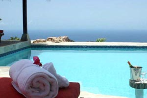 Villa GEY FAV, Saba, Windwardside, 3 bedrooms, 2 bathrooms, WiFi, WIMCO Villas