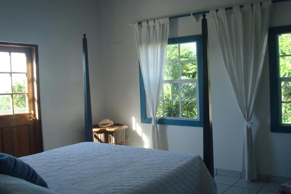 Villa WMB CAR (Carolina Cottage) at Saba, Troy Hill, Pool, 2 Bedrooms, 2 Bathrooms, WiFi, WIMCO Villas