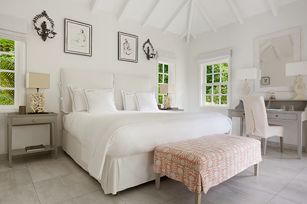 WIMCO Villas, Cheval Blanc St. Barth Isle de France, St. Barts, Book now with WIMCO Villas