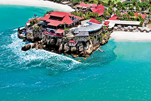 WIMCO Villas and Hotels, Hotel, Eden Rock Hotel, St. Barts, Book now with WIMCO