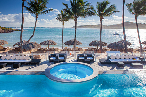 Caribbean Hotel Special, Save 20% for travel in March, WIMCO Villas