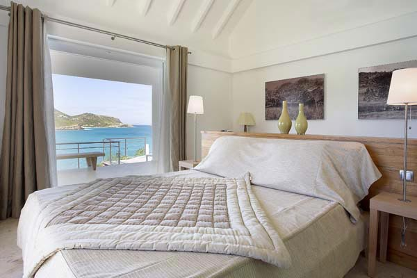 Villa HEN RFP (Reef Point) at St. Barthelemy, St. Jean, Pool, 3 Bedrooms, 3 Bathrooms, WiFi, WIMCO Villas