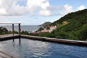 WIMCO Villas, Villa IDV IPA, Zuma, Flamands, St. Barthelemy, Family-Friendly, Pool, 2 Bedroom, 2 Bathroom, Villa Pool, WiFi