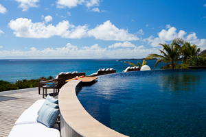 WIMCO Villas and Hotels, Hotel, Le Toiny, St. Barts, Book now with WIMCO