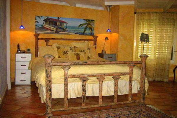 Villa WV HON (Flamboyant) at St. Barthelemy, Marigot, Family-Friendly Villa, Pool, 1 Bedrooms, 2 Bathrooms, WiFi, WIMCO Villas
