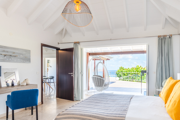 WIMCO Villa WV ISI (Isia) at St. Jean, St. Barthelemy