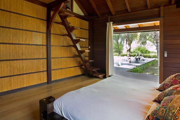 Villa WV MAK at St. Barthelemy, St. Jean, Pool, 2 Bedrooms, 2 Bathrooms, WiFi, WIMCO Villas