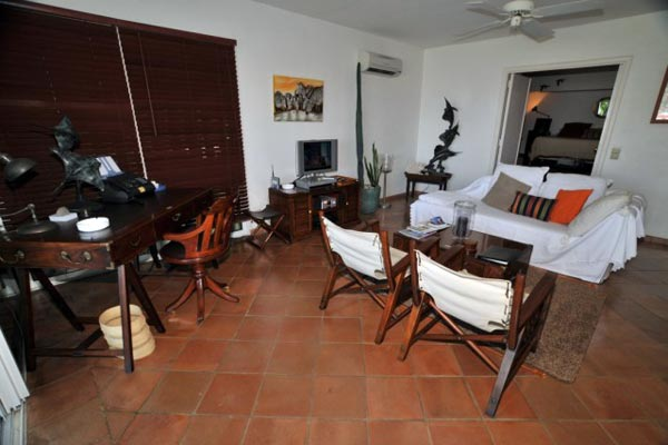 Living Room at Villa WV PUL (Colony Club Gustavia) at St. Barthelemy, Gustavia, Family-Friendly Villa, Pool, 1 Bedrooms, 1 Bathrooms, WiFi, WIMCO Villas