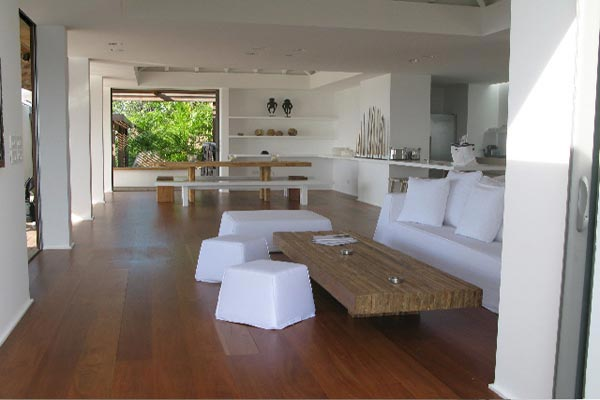 Living Room at Villa WV RKU (Rock U) at St. Barthelemy, Lurin, Family-Friendly Villa, Pool, 3 Bedrooms, 4 Bathrooms, WiFi, WIMCO Villas