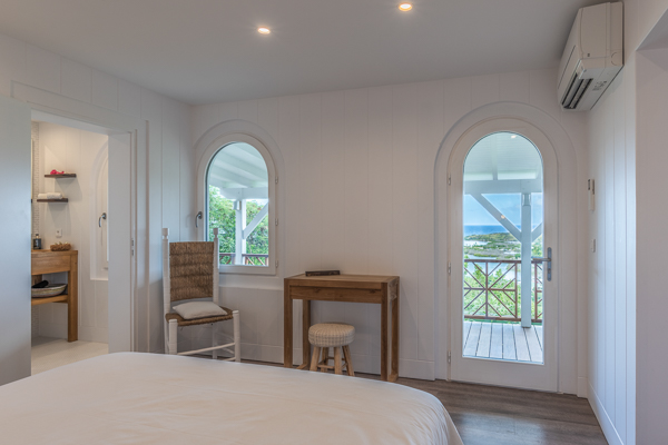 Villa WV VEN at St. Barthelemy, Grand Cul de Sac, Pool, 1 Bedrooms, 1 Bathrooms, WiFi, WIMCO Villas
