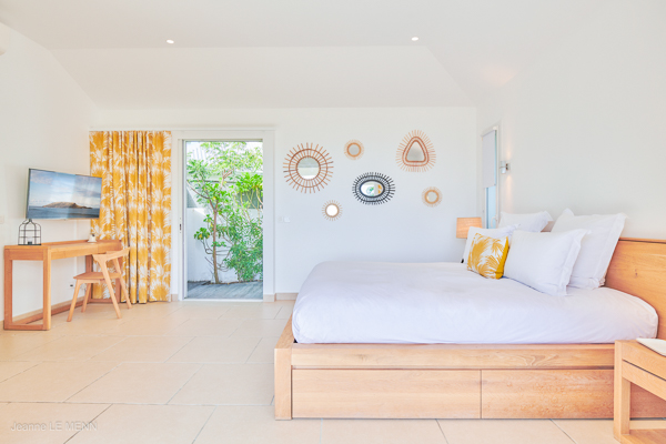 Villa WV ANK at St. Barthelemy, Colombier, Family-Friendly Villa, Pool, 3 Bedrooms, 3 Bathrooms, WiFi, WIMCO Villas