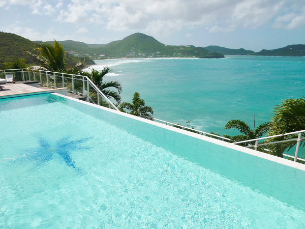 WIMCO Villa WV BEN, St. Barths, Pointe Milou, Family Friendly, 3 Bedrooms, 3 Bathrooms, Pool, WiFi