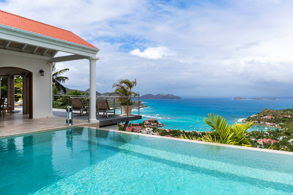 WIMCO Villa WV DSA, St Jean, St Barths, 3 Bedrooms, 3 Bathrooms, Pool, Wifi