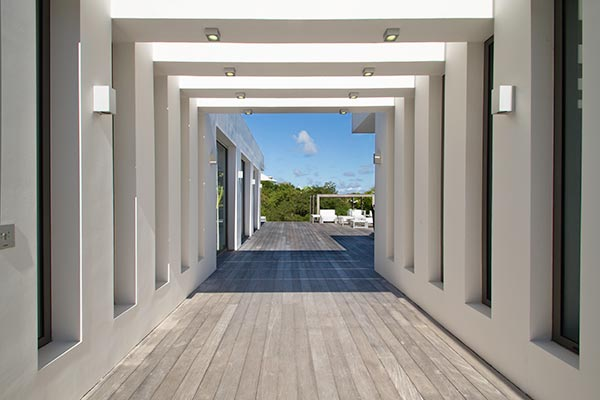 Villa WV ETY (Eternity) at St. Barthelemy, Flamands, Family-Friendly Villa, Pool, 5 Bedrooms, 5 Bathrooms, WiFi, WIMCO Villas