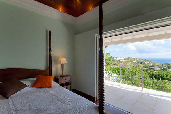 Villa WV FCE (Florence) at St. Barthelemy, Marigot, Family-Friendly Villa, Pool, 3 Bedrooms, 3 Bathrooms, WiFi, WIMCO Villas