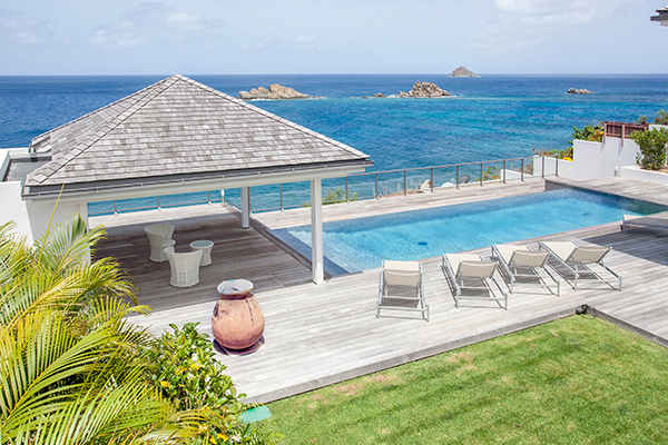 WIMCO Villas, St Barths, Gustavia, Villa WV GIA, Villa Gustavia, Family Friendly, 4 Bedrooms, 4 Bathrooms, Pool