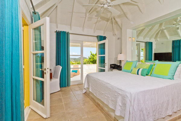 Villa WV PAR (PAR) at St. Barthelemy, Mont Jean, Family-Friendly Villa, Pool, 5 Bedrooms, 5 Bathrooms, WiFi, WIMCO Villas