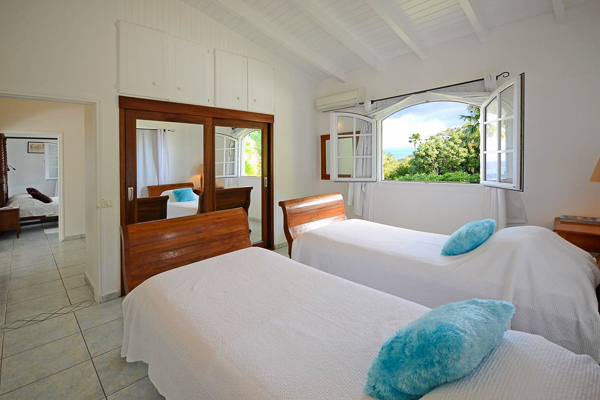 WIMCO Villa WV PTP (Petit Pont) at Lurin, St. Barthelemy