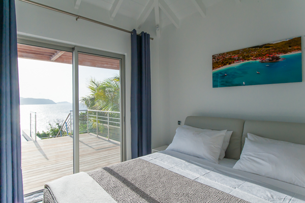 WIMCO Villa WV VPM (POINTE MILOU) at Pointe Milou, St. Barthelemy