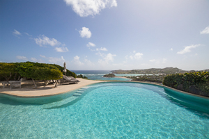 Villa Les Amis Du Vent, Incredible Pool, St Barths, WV JAY, WIMCO Villas