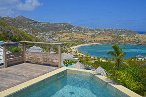 Villa Lagon Bleu, Value Villa, St Barths, WV LAB, WIMCO Villas