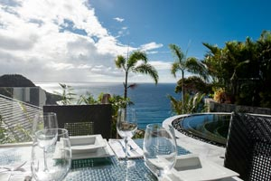 WIMCO Villas, Villa WV NAO, Gouverneur Jewel, Gouverneur, St. Barthelemy, Pool, 1 Bedroom, 1 Bathroom, Terrace, WiFi