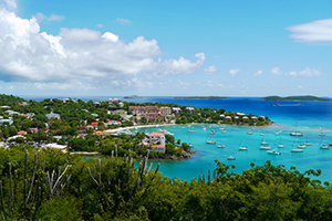 WIMCO Villas and Hotels, Hotel, Caneel Bay, St. John, Book now with WIMCO