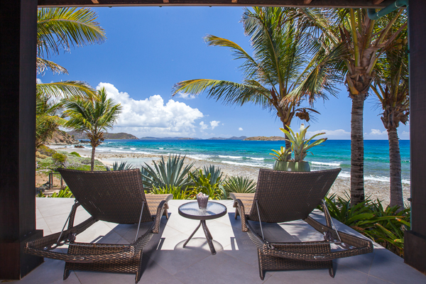 The view from Villa CT COR (Coral Cove) at St. John, East/Coral Bay, Family-Friendly Villa, Pool, 4 Bedrooms, 4 Bathrooms, WiFi, WIMCO Villas