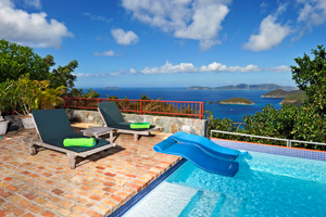 WIMCO Villas, CT MAG, St. John, Catherineberg, 4 bedrooms, 4.5 bathrooms