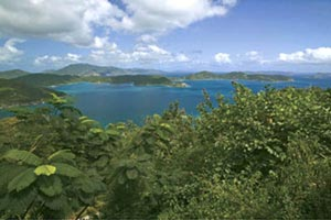 WIMCO Villas, MAS MOO, St. John, East/Coral Bay, 1 bedrooms, 2 bathrooms