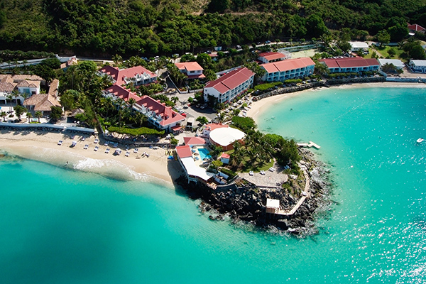 Caribbean Hotel Special, 4th Night Free in September, WIMCO Villas