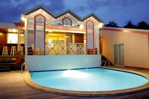 WIMCO Villas and Hotels, Hotel, Green Cay Villas, St. Martin, Book now with WIMCO