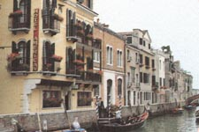 WIMCO Villas and Hotels, Hotel, American Hotel, Venice, Book now with WIMCO