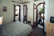 WIMCO Villas, American Hotel, Venice, Room, Book now with WIMCO Villas