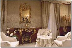 WIMCO Villas, Hotel Concordia, Venice, Room, Book now with WIMCO Villas